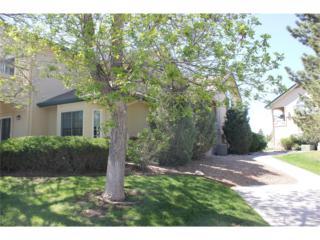 8671 E Dry Creek Road #725, Centennial, CO 80112 (MLS #2864245) :: 8z Real Estate