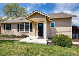 3201 S Downing Street, Englewood, CO 80113 (MLS #2891549) :: 8z Real Estate