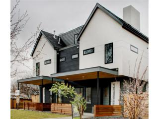 3925 Utica Street, Denver, CO 80212 (MLS #2892637) :: 8z Real Estate