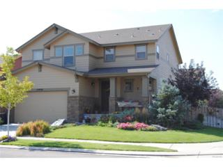 12908 E 106th Way, Commerce City, CO 80022 (#2906253) :: The Peak Properties Group