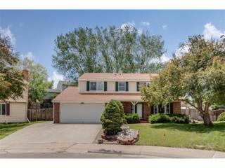 7193 S Cody Way, Littleton, CO 80128 (MLS #2926853) :: 8z Real Estate