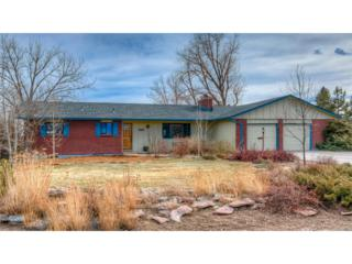 2124 Mead Drive, Boulder, CO 80301 (#2935218) :: The Peak Properties Group