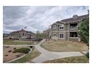 4464 Copeland Loop #103, Highlands Ranch, CO 80126 (#2939119) :: The Peak Properties Group