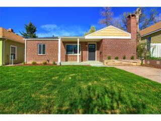 2545 Depew Street, Edgewater, CO 80214 (MLS #2967555) :: 8z Real Estate