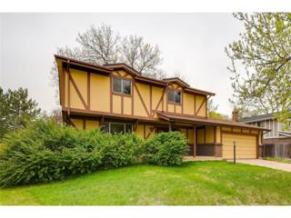 7828 W 82nd Place, Arvada, CO 80005 (#2978614) :: The Peak Properties Group