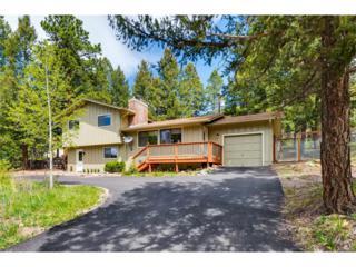 31219 Florence Road, Conifer, CO 80433 (MLS #2984437) :: 8z Real Estate