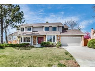 16516 E Berry Place, Centennial, CO 80015 (MLS #2991086) :: 8z Real Estate