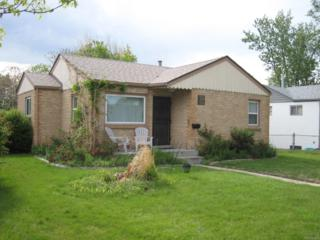 3165 S Elati Street, Englewood, CO 80110 (MLS #2995279) :: 8z Real Estate