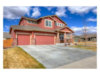 41 Cayuga Street, Johnstown, CO 80534 (#3041619) :: Group 46:10