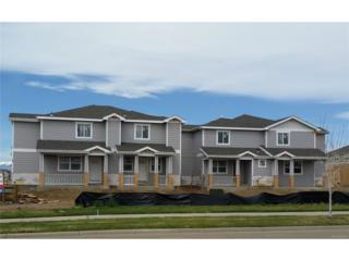 6117 Kochia Court #105, Frederick, CO 80504 (MLS #3059667) :: 8z Real Estate