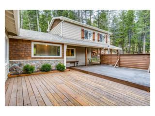 30154 Glen Eyrie Drive, Evergreen, CO 80439 (MLS #3076682) :: 8z Real Estate