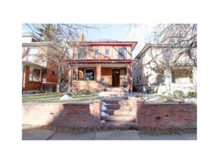 1429 Adams Street, Denver, CO 80206 (#3097024) :: Thrive Real Estate Group