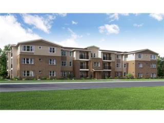 15385 W 64th Lane #302, Arvada, CO 80007 (#3108505) :: The Peak Properties Group