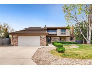 7444 W Laurel Avenue, Littleton, CO 80128 (MLS #3156363) :: 8z Real Estate