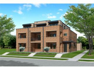 1686 S Grant Street, Denver, CO 80210 (#3164110) :: Thrive Real Estate Group