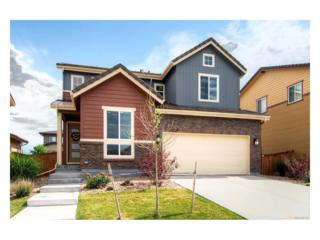 13730 Pastel Lane, Parker, CO 80134 (#3169883) :: The Peak Properties Group