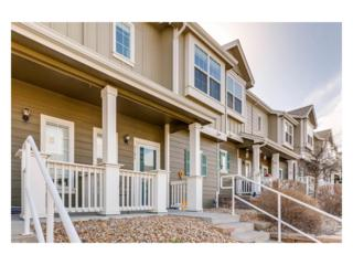 14700 E 104th Avenue #3105, Commerce City, CO 80022 (#3172209) :: The Peak Properties Group