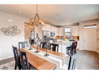 2600 Meadows Boulevard B, Castle Rock, CO 80109 (#3200781) :: The Peak Properties Group