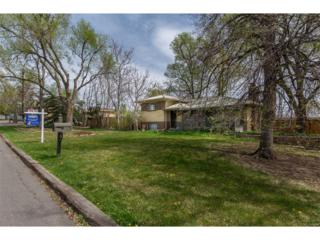 1570 Routt Street, Lakewood, CO 80215 (#3226758) :: The DeGrood Team