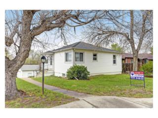 721 4th Street, Castle Rock, CO 80104 (#3228485) :: The Peak Properties Group