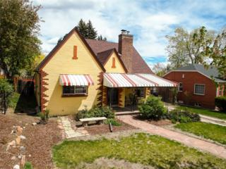 2976 Stuart Street, Denver, CO 80212 (MLS #3261882) :: 8z Real Estate