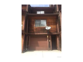 3314 Riverside Drive, Idaho Springs, CO 80452 (MLS #3285519) :: 8z Real Estate