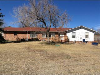 6365 W Coal Mine Avenue, Littleton, CO 80123 (#3343088) :: The Peak Properties Group