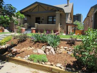 408 S Corona Street, Denver, CO 80209 (#3351454) :: Thrive Real Estate Group
