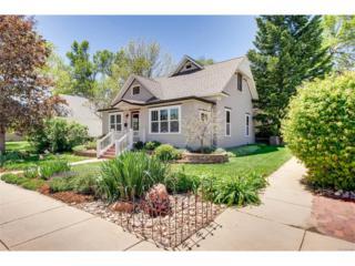 841 Lincoln Avenue, Louisville, CO 80027 (MLS #3376443) :: 8z Real Estate