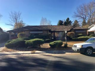 4145 N Yarrow Court, Wheat Ridge, CO 80033 (#3393716) :: The Peak Properties Group