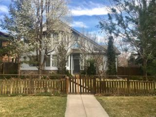 2570 S Fillmore Street, Denver, CO 80210 (#3405166) :: Thrive Real Estate Group