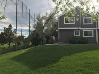 6510 W 84th Circle #133, Arvada, CO 80003 (MLS #3414340) :: 8z Real Estate