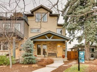1885 S Sherman Street, Denver, CO 80210 (#3419672) :: Thrive Real Estate Group