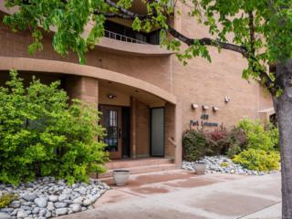 400 S Lafayette Street #702, Denver, CO 80209 (MLS #3457796) :: 8z Real Estate