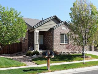 14131 E 100th Way, Commerce City, CO 80022 (MLS #3474627) :: 8z Real Estate