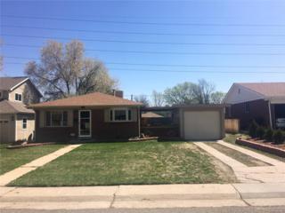1628 S Jasmine Street, Denver, CO 80224 (MLS #3524842) :: 8z Real Estate