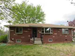 2545 Hoyt Street, Lakewood, CO 80215 (MLS #3545184) :: 8z Real Estate