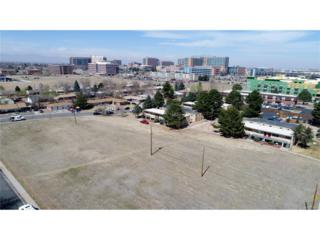 1348 Xanadu Street, Aurora, CO 80011 (#3607187) :: Thrive Real Estate Group