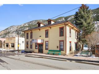 614 Rose Street, Georgetown, CO 80444 (MLS #3609536) :: 8z Real Estate