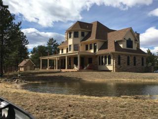 6420 Meadowbrook Lane, Sedalia, CO 80135 (MLS #3678397) :: 8z Real Estate