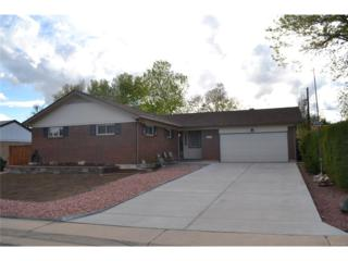 10659 Ogden Street, Northglenn, CO 80233 (#3791005) :: The Peak Properties Group