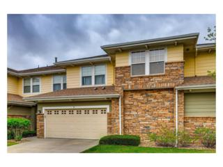 3000 E 112th Avenue #87, Northglenn, CO 80233 (#3805809) :: The Peak Properties Group