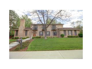 10322 E Berry Drive, Greenwood Village, CO 80111 (MLS #3807922) :: 8z Real Estate