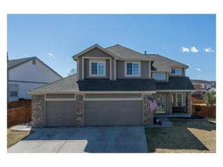 552 Balsa Drive, Castle Rock, CO 80104 (#3814905) :: The Peak Properties Group