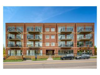 2200 W 29th Avenue #404, Denver, CO 80211 (#3832519) :: Thrive Real Estate Group