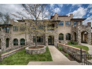 4743 W Moncrieff Place, Denver, CO 80212 (#3844166) :: Thrive Real Estate Group