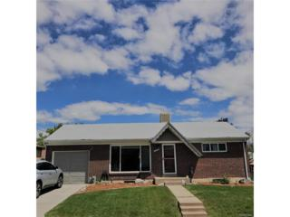 10938 Pearl Circle, Northglenn, CO 80233 (MLS #3847806) :: 8z Real Estate