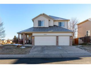 3524 Dilley Circle, Johnstown, CO 80534 (#3855391) :: Thrive Real Estate Group