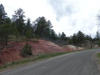 6350 Apache Drive, Larkspur, CO 80118 (MLS #3871127) :: 8z Real Estate