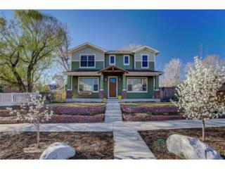 3076 W 35th Avenue, Denver, CO 80211 (#3879025) :: Thrive Real Estate Group